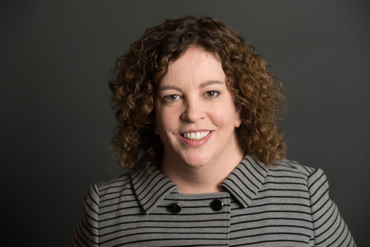 Paula Corrigan-Halpern