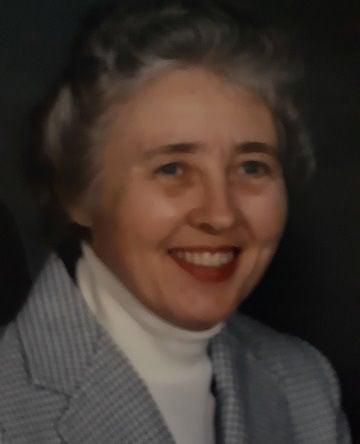 Joan Short