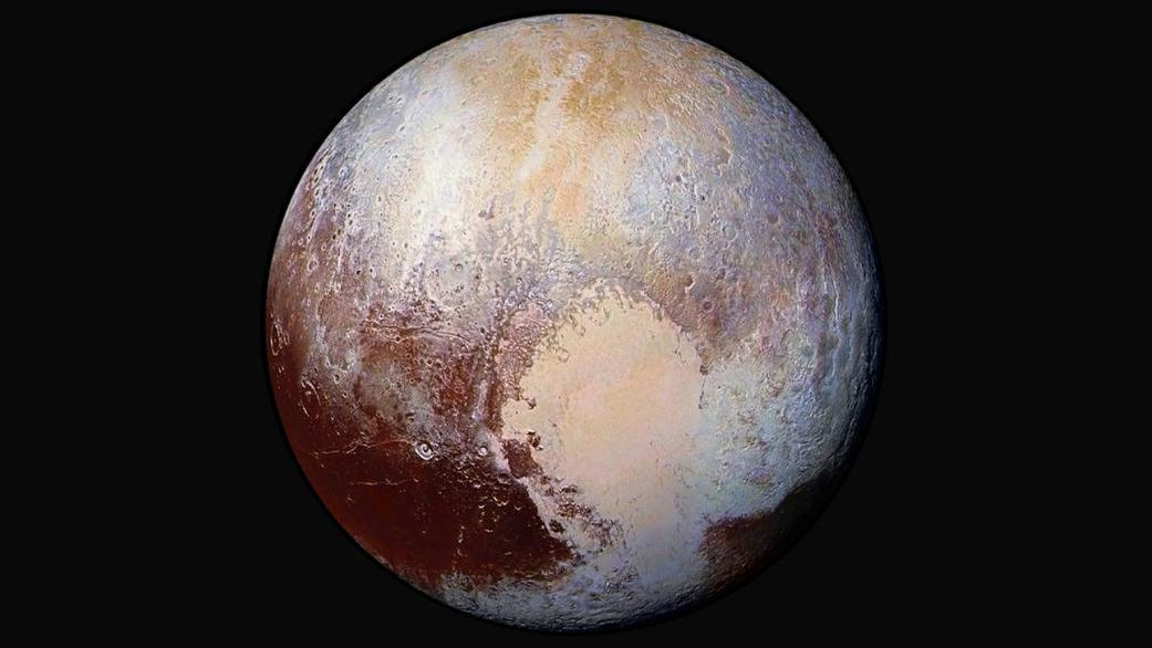 Pluto discovered 90 years ago: Is it a planet or not?