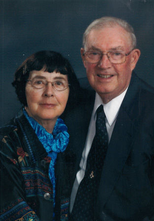 John, Marcia Baker