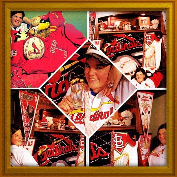 Emily Callis collage