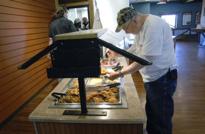Pizza Ranch file photo