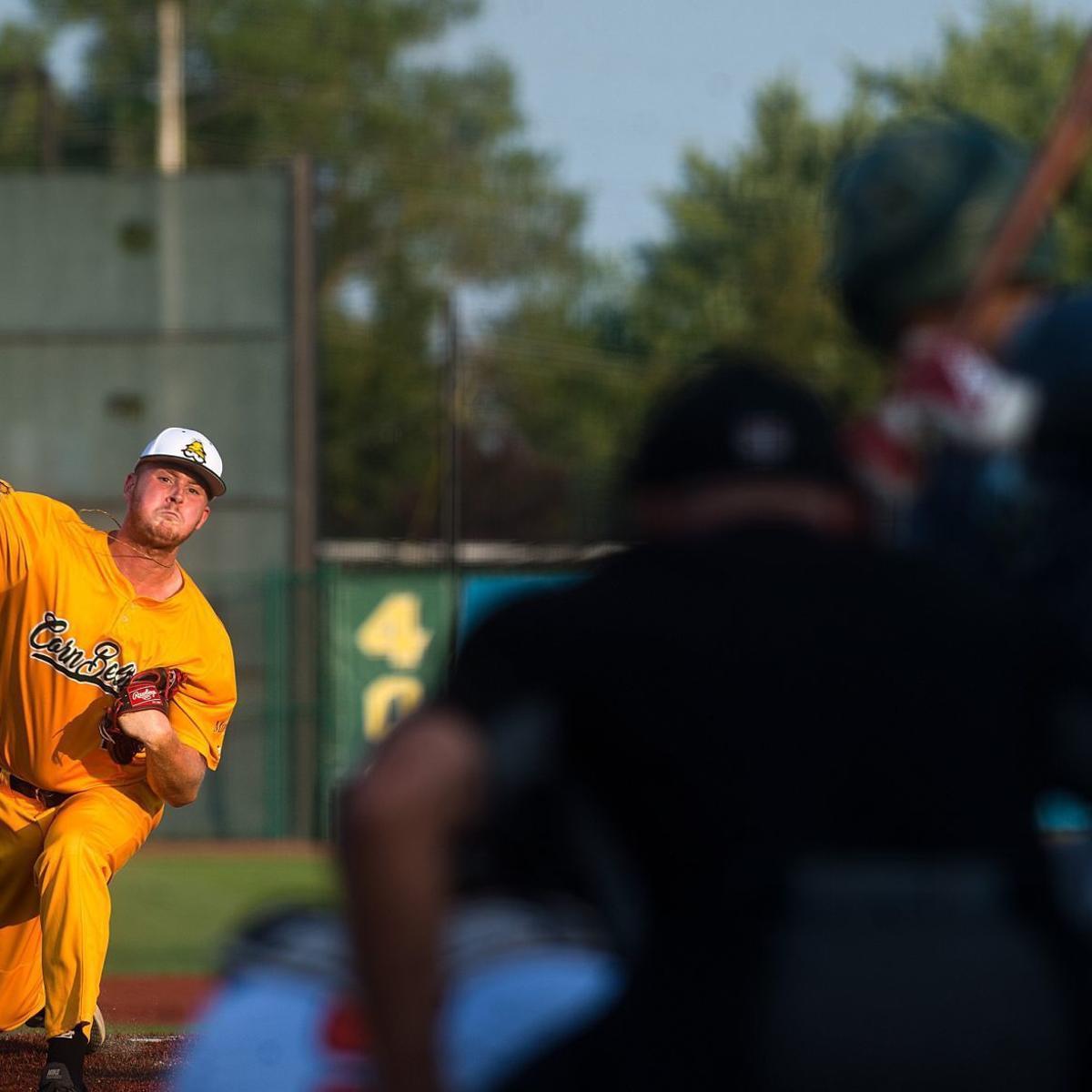 Cornbelters Prospect League Delay Season Opening Until July 1 Baseball Pantagraph Com
