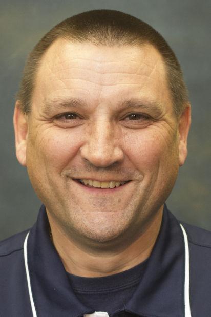 Jim Collins head shot