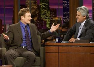 Ferrell, Pearl Jam set for O'Brien's 'Tonight' bow