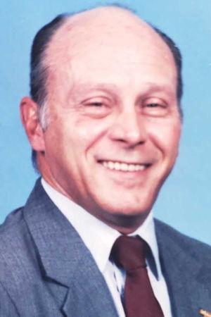 James Pierce