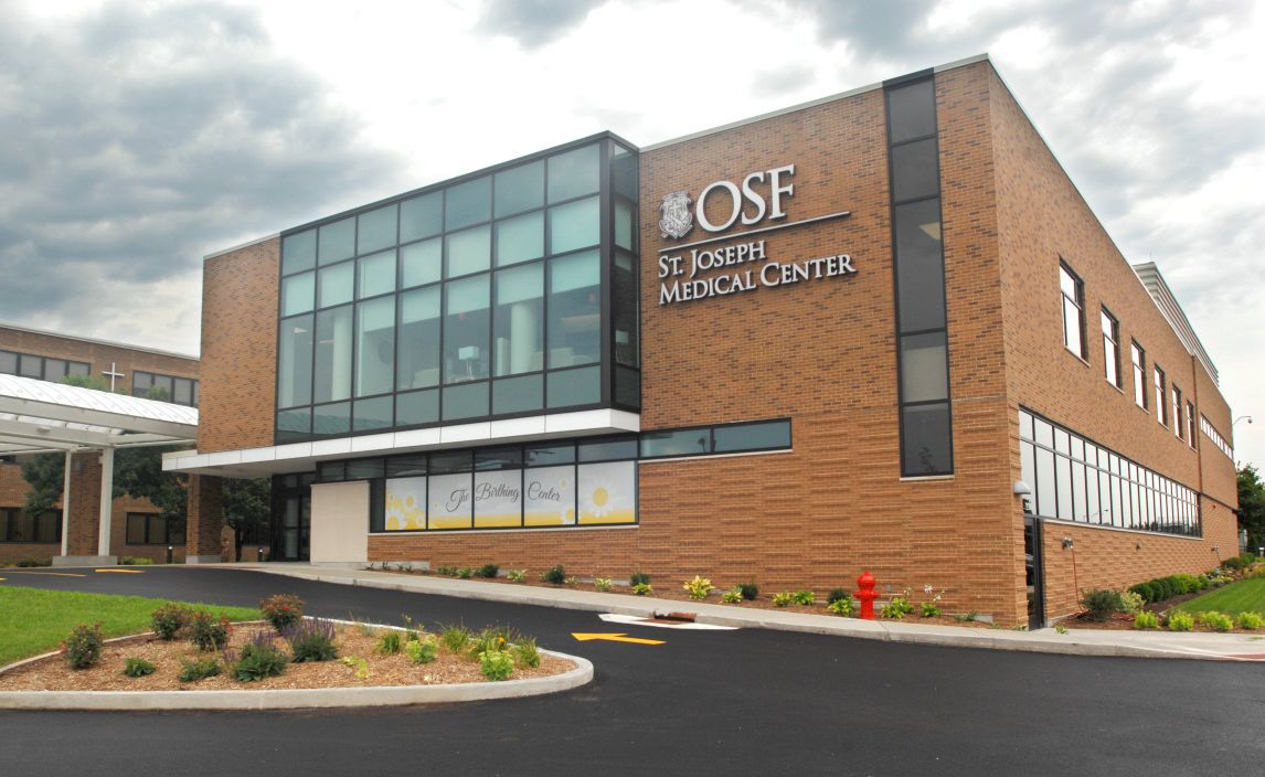 OSF HealthCare reaches agreement to keep BCBS Insurance