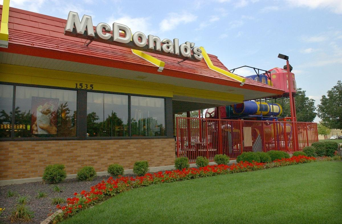 Family buys 10 McDonald\'s from Dobskis   Local Business   pantagraph.com