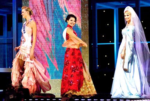 Miss Universe 2007 | Entertainment | pantagraph.com