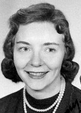 Joyce E. Wargo
