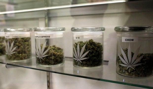 Legal Marijuana How It Happened