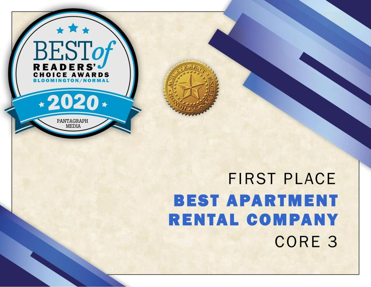 Best Apartment Rental Company