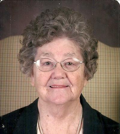 Lillian E. Ashley