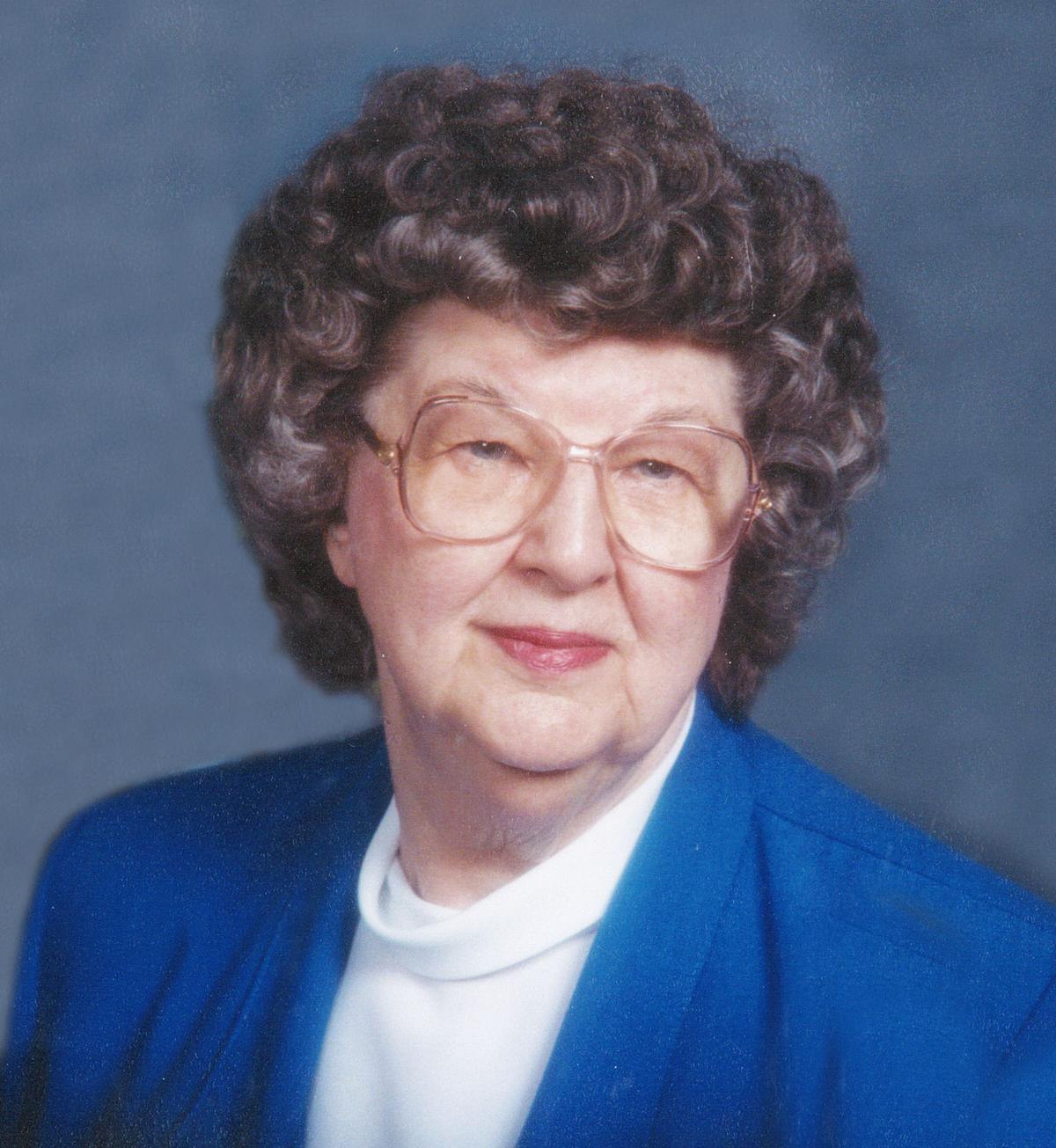 Adeline Glenwright