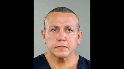 Florida man pleads guilty to sweeping mail bomb campaign targeting Trump foes