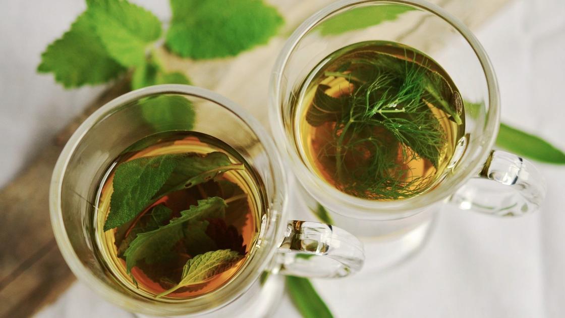 6 herbs that do a better job than a vitamin C megadose