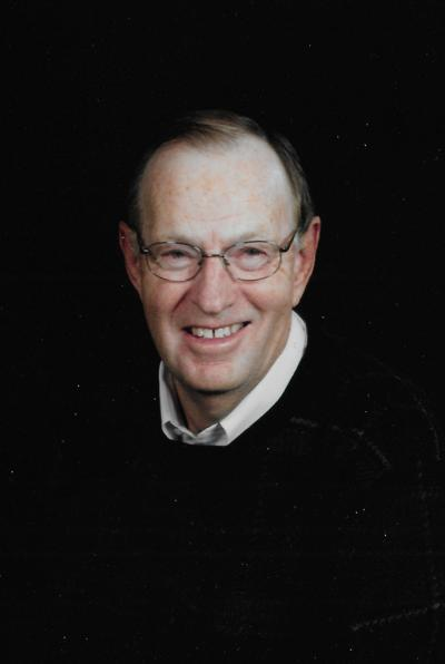 John William 'Bill' Helmers