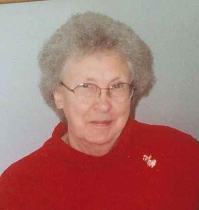 Gloria McConnell