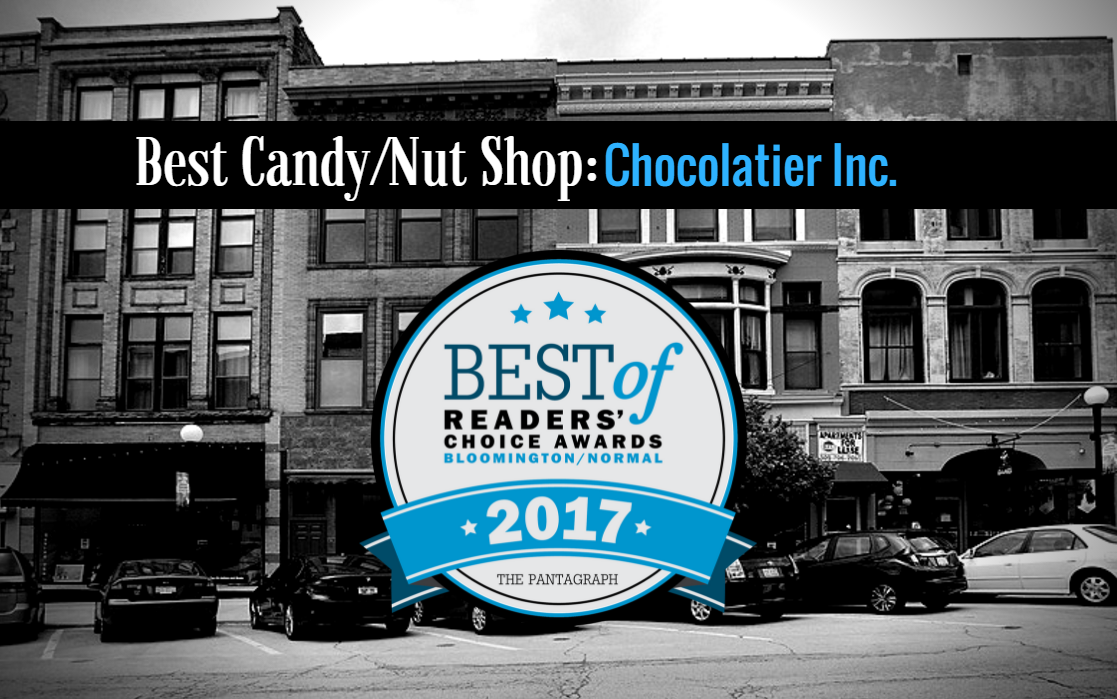 Best Candy/Nut Shop Image