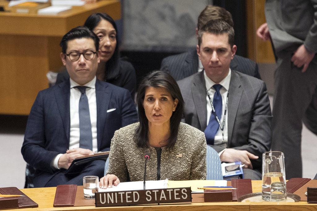 UN North Korea
