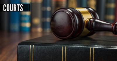 courts grafic