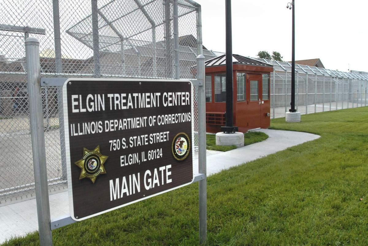 Photos: Illinois improves care of mentally ill in state