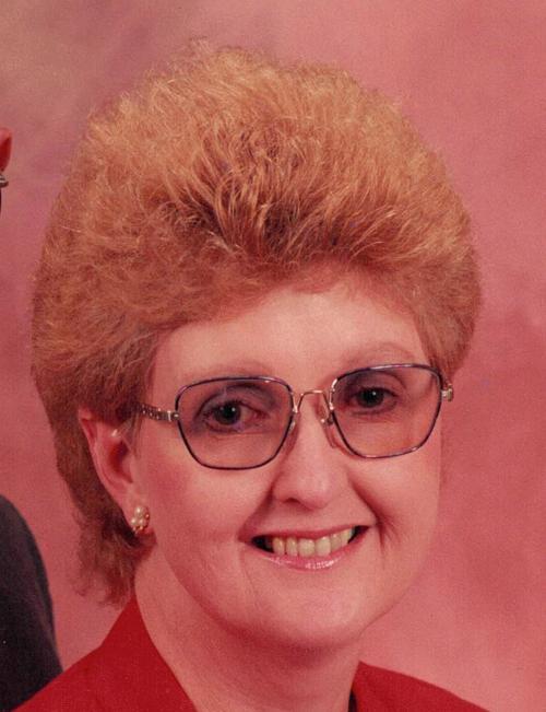 Ethel M. Gordon