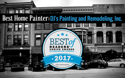 Best Home Painter Image