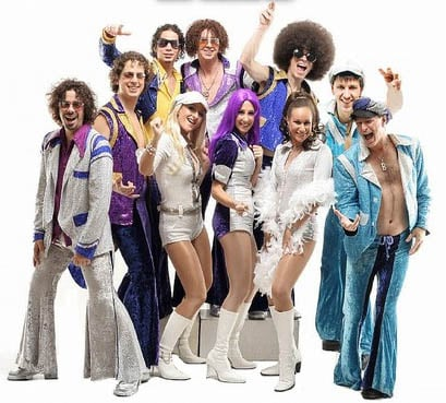 Boogie Wonder Band brings disco to BCPA this weekend | GO ...