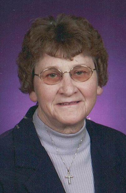 Marjorie Lindgren