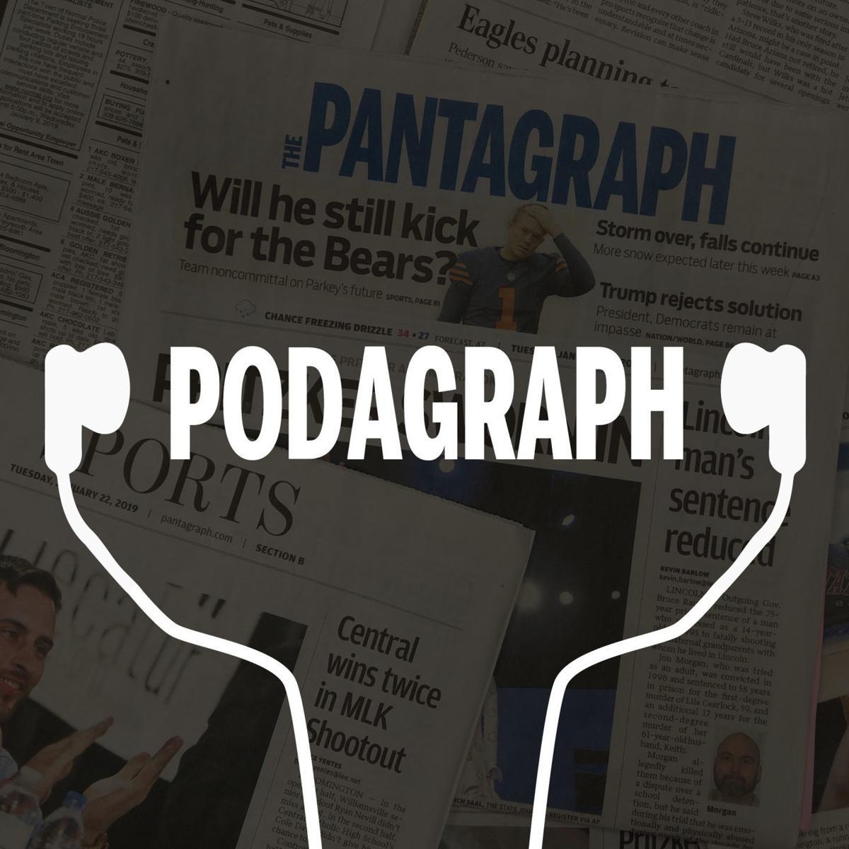 Podagraph Logo