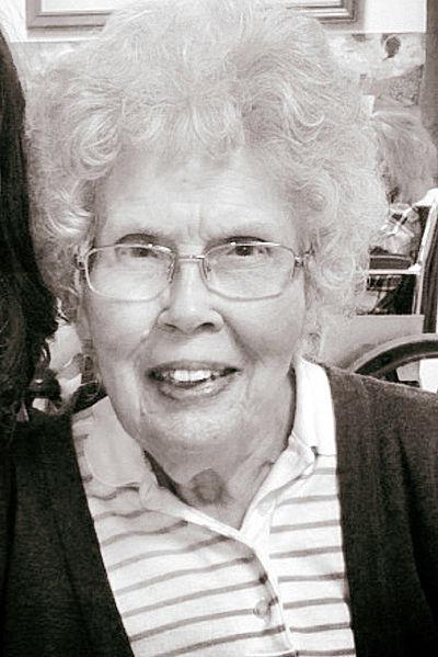 Patricia F. Hayes