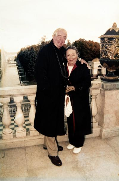 Gene and Marilyn Nuziard