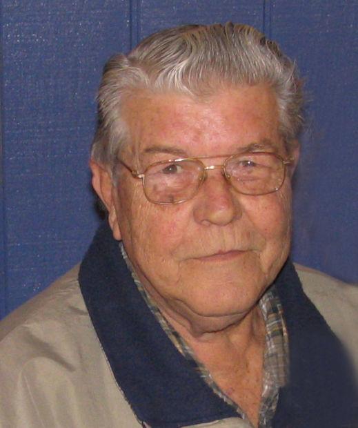 William Jarrad