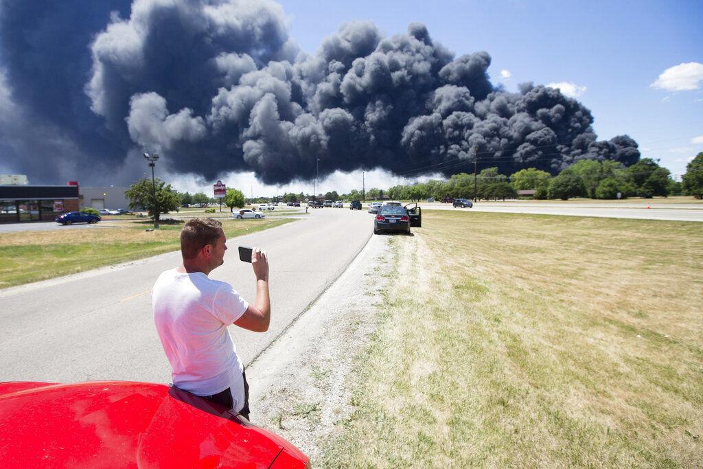 Rockford Fire