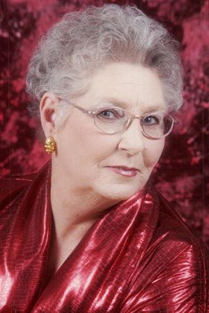 Luella Belcher