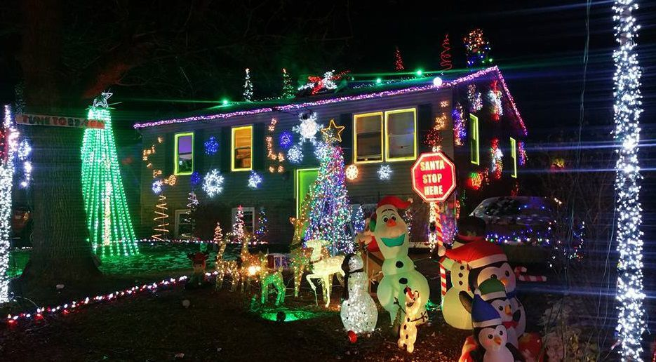 Flick Start your tour of Christmas lights with this list & Flick: Start your tour of Christmas lights with this list ...
