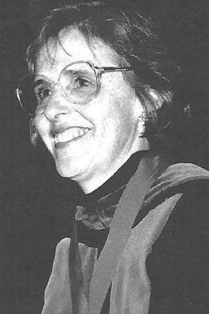 Mildred Boaz