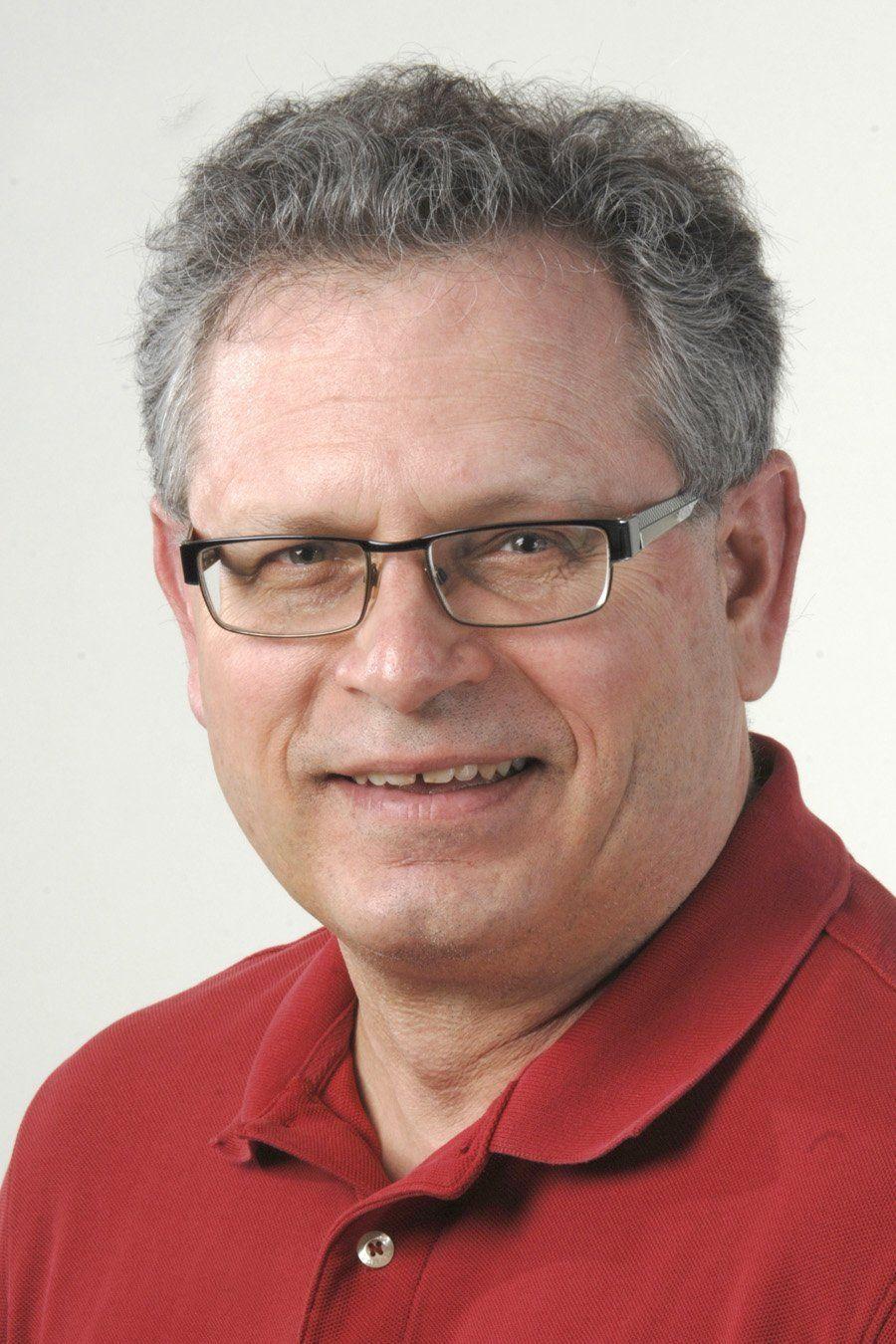 Randy Sharer