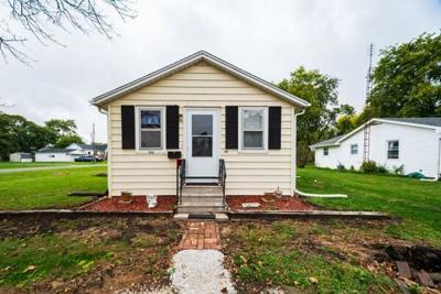 2 Bedroom Home in Leroy - $92,000