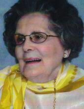 Carol Beth Morrow