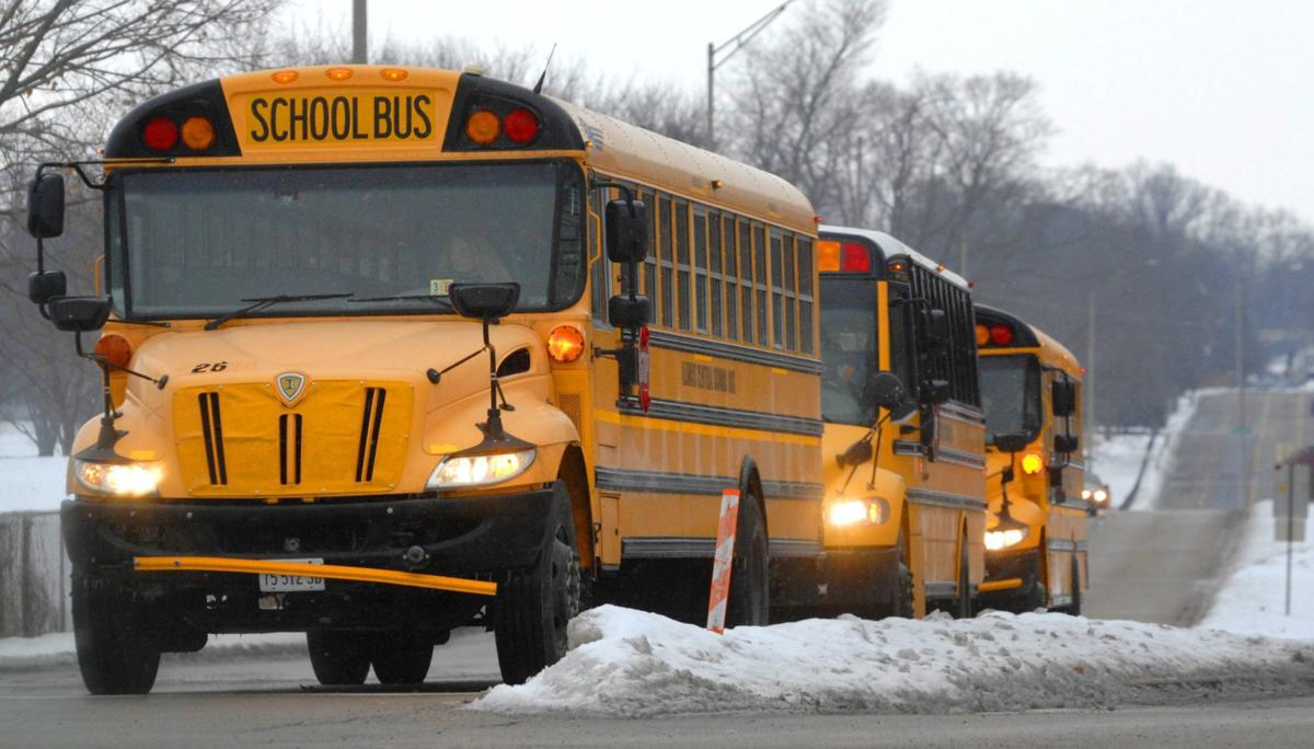 Excessive cold causes Central Illinois class cancellations; safety cited