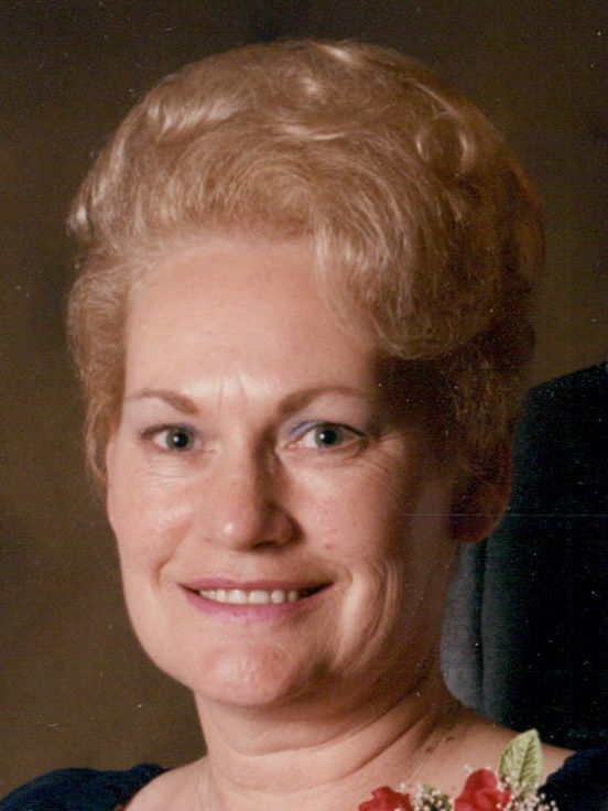 Eveline McAtee
