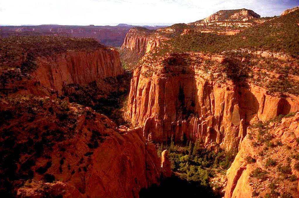 Utah Federal Lands