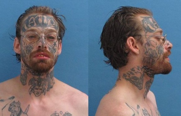 Lincoln Man Tattoo Found Guilty In Gunfire Incident Local Crime