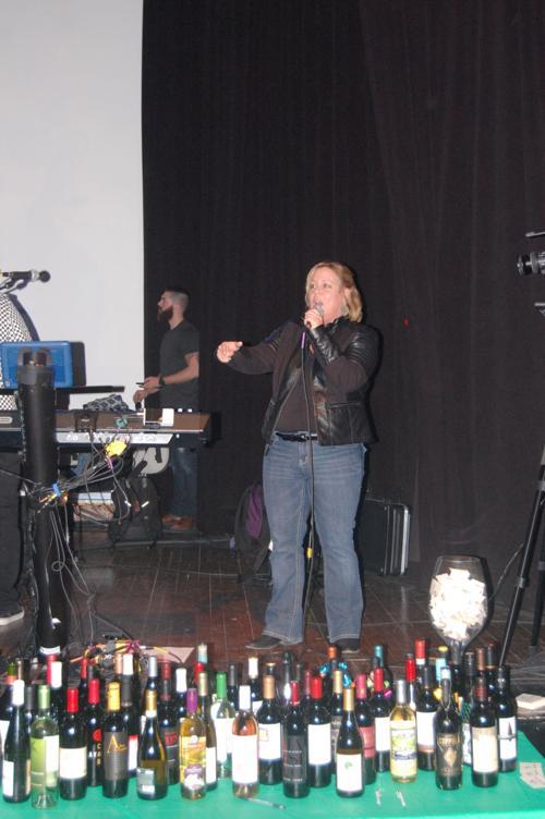 Celeste Matheson Director Of Marketing Development For The Center