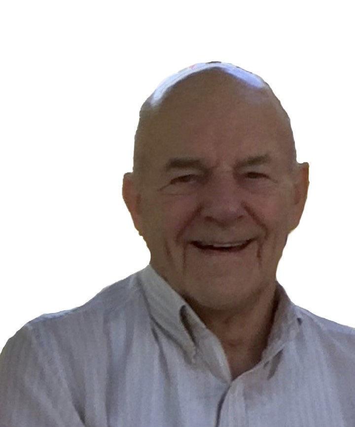 Lester Wellenreiter