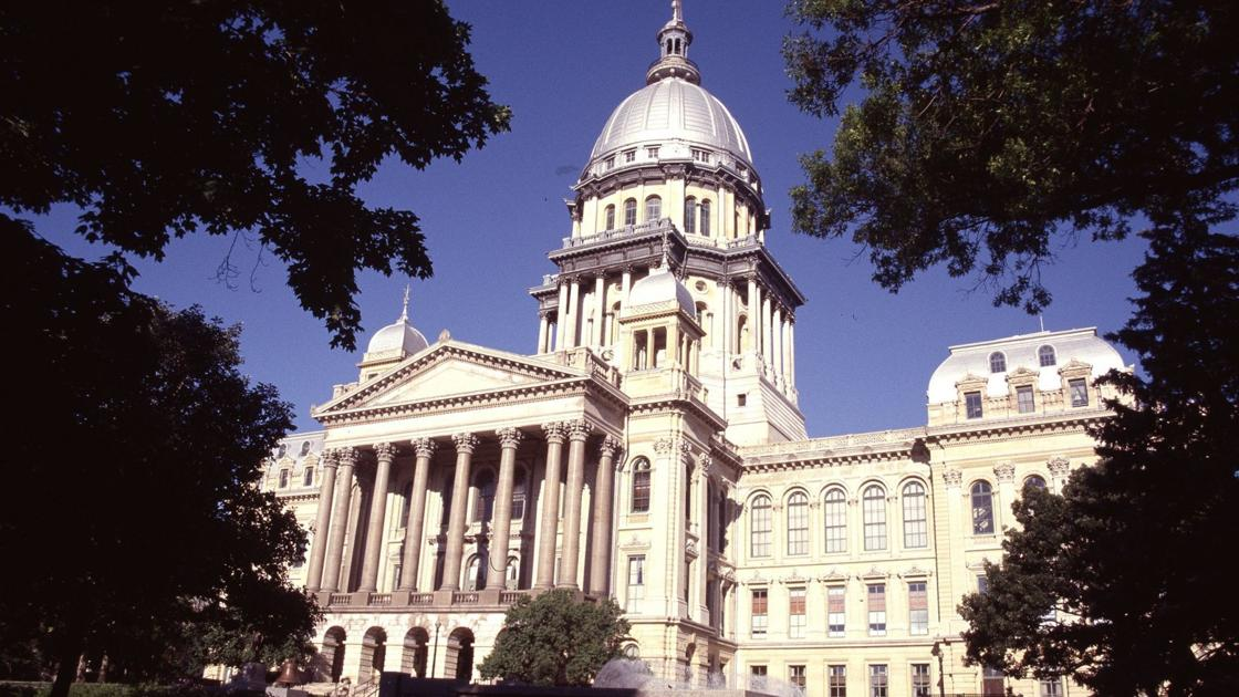 Attorney: Back pay due to all Illinois lawmakers who served between 2009 and 2018