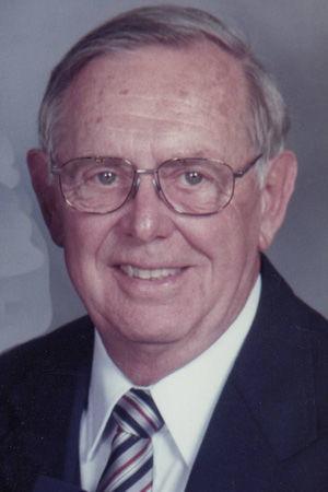 Francis B. Crang