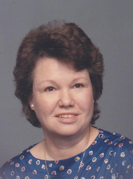 Phyllis Wellenreiter